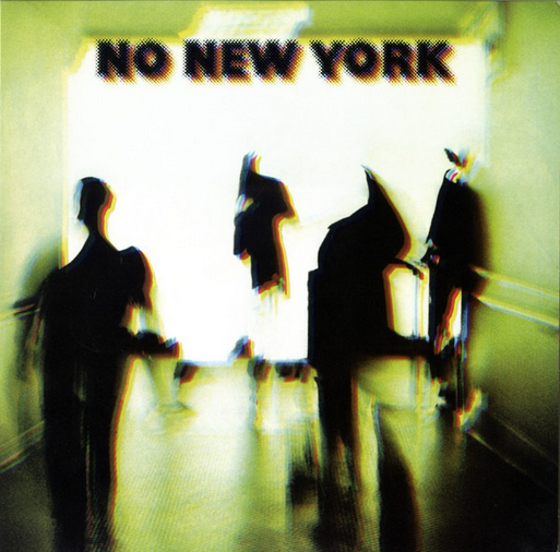 No New York - V/A