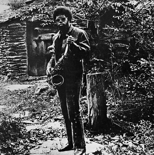 Nation Time - Joe Mcphee