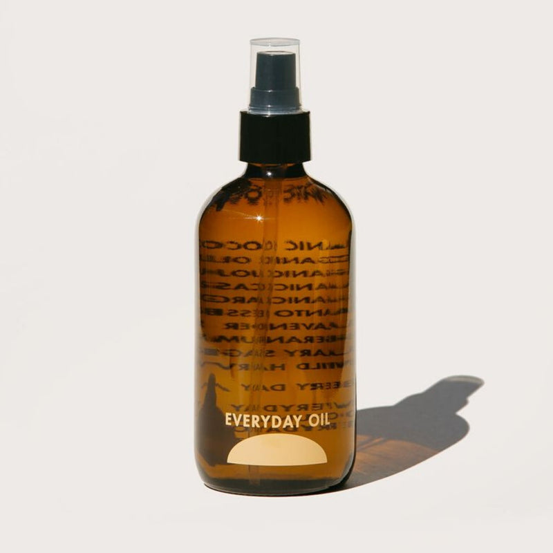 Everyday Oil 8 oz Bottle