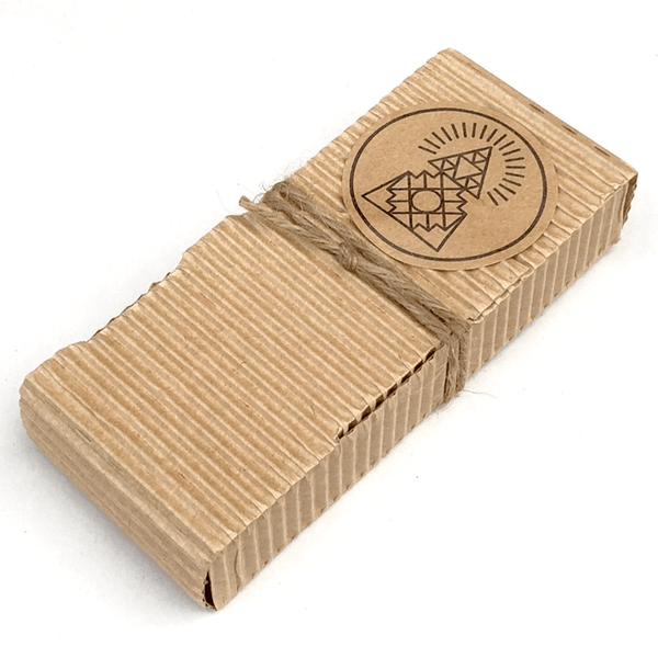 Breu Resin Incense Blends - Palo Santo