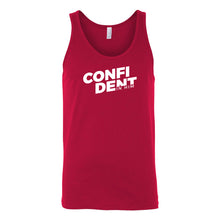 Confident® Series Tank Top