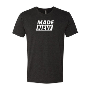 Made New® Series Tri Blend Tee