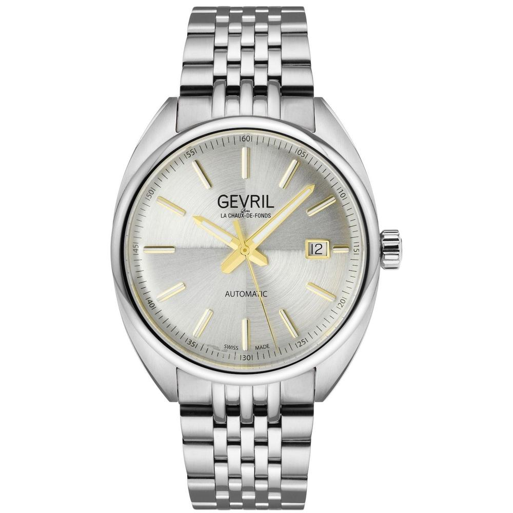 Gevril Five Points Men's Collection