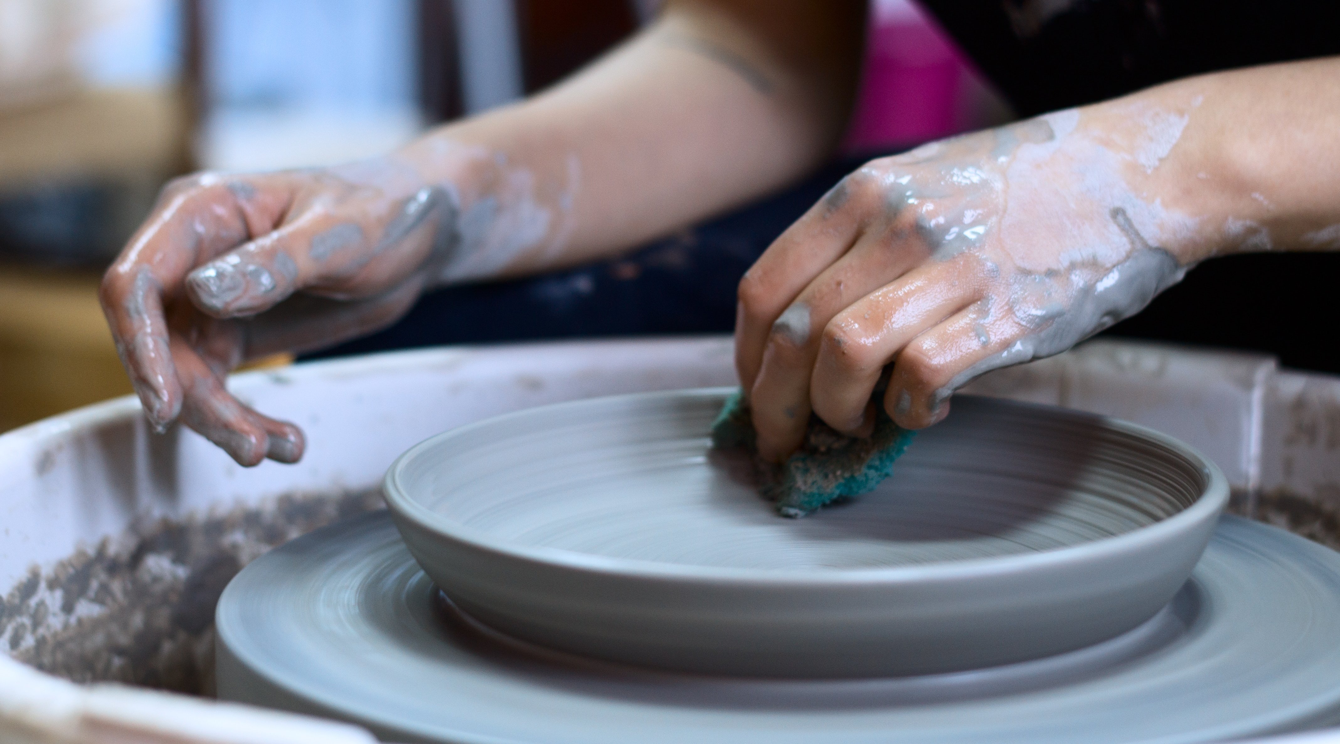 Steps To Making Your Own Pottery