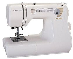 Janome Jem Gold 660 Sewing Machine Includes Exclusive Bonus Bundle