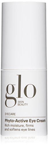 Glo Skin Beauty Phyto-Active Eye Cream | Anti-Aging Firming Eye Lotion | Treat Wrinkles and Fine Lines