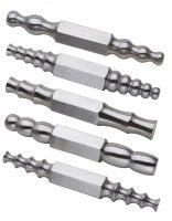 Forming Stake Set - 5pc | STK-300.95