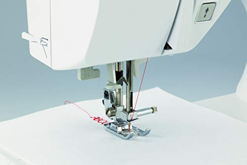 Brother Sewing RSQ9185 Refurbished Computerized Quilting, White