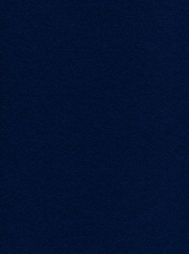1-Bolt Kunin Eco-fi Classicfelt, 72-Inch by 20-Yard, Navy Blue