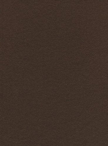 1-Bolt Kunin Eco-fi Classicfelt, 72-Inch by 20-Yard, Walnut Brown