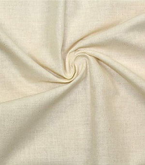 Roc-lon 86456 No.405 Permanent Press Muslin, 50-Yard, Unbleached