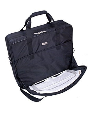Tutto 6223BEM Project Bag Black