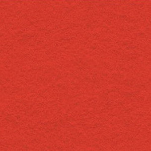 1-Bolt Kunin Eco-fi Classicfelt, 72-Inch by 20-Yard, Red