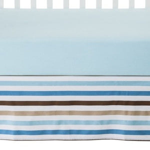 Mod Dia/STRPS Aqua 9pc Crib Set