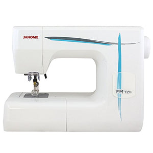 Janome FM725 Needle Felting Machine with Exclusive Bonus Bundle