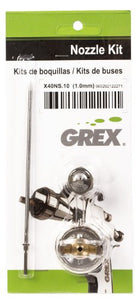 Grex Airbrush X40NS.13 X4000 Nozzle Kit, 1.3mm