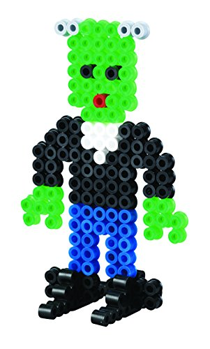 Hama Beads - Glow in the Dark Beads (Midi Beads)