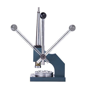 CO-Z 2 in 1 Professional Ring Stretcher Reducer & Enlarger Size Adjustment Tool Jwelry Making Machine