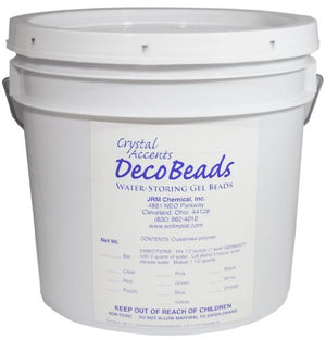 Deco Beads DB-T05 Turquoise 5-Pound Pail, Turquoise