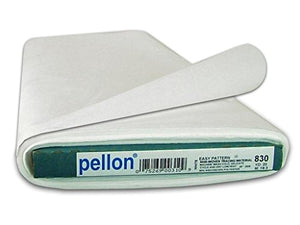 "Pellon Easy Pattern Tracing Material 96"" by 30yd White"