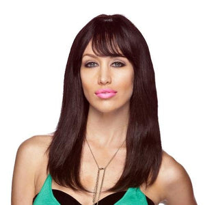 Brazilian Natural Remy Wigs - Britney