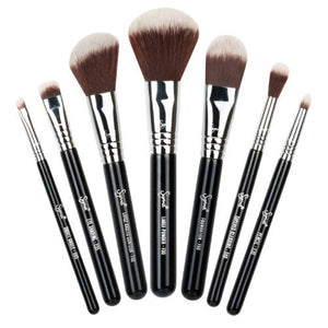 Sigma Beauty Travel Kit - Mr. Bunny