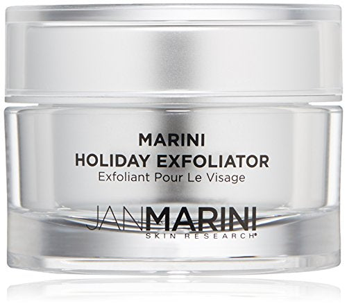 Jan Marini Skin Research Holiday Exfoliator Sugar Cookie, 2 oz.