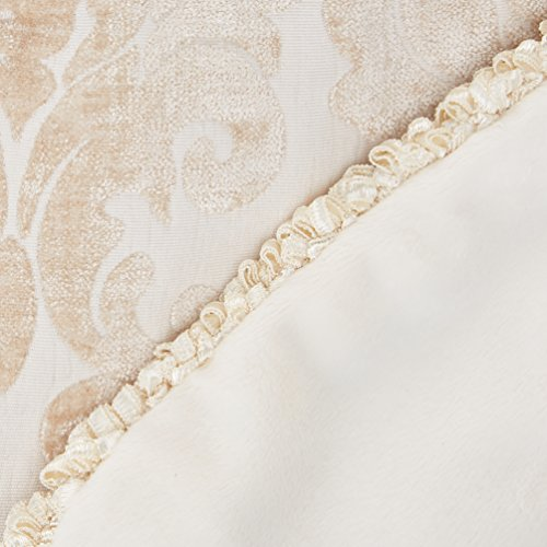 Glenna Jean Victoria Throw Blanket, Damask
