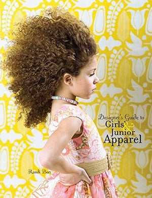 Designer's Guide to Girls' and Junior Apparel