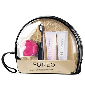 FOREO LUNA Play Plus Facial Cleansing Brush ('DREAM TEAM +' Skin & Oral Care Gift Set)
