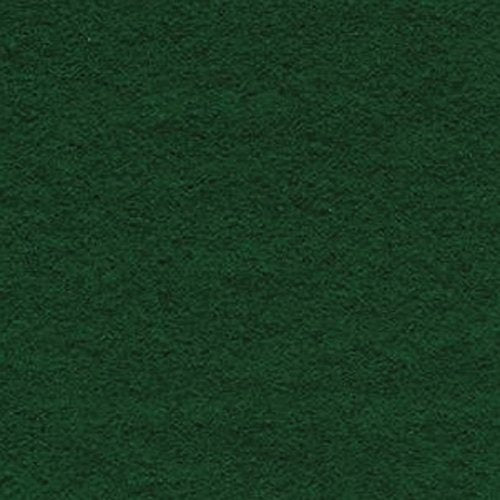 1-Bolt Kunin Eco-fi Classicfelt, 72-Inch by 20-Yard, Kelly Green