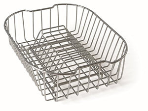 Franke CP-50C Regatta Compact Coated Stainless Steel Drain Basket
