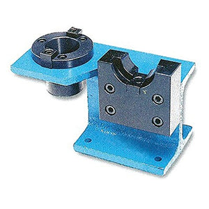 HHIP 3900-4084 CAT40 V-Flange Horizontal/Vertical Tool Setting Stand