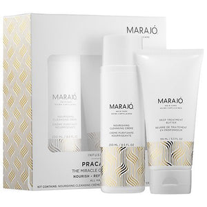 (1) MARAJÓ The MARAJÓ Kit (Set of 2)