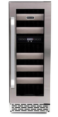 Whynter Wine Cooler Built-in