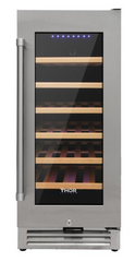 Thor Kitchen Wine Cooler Free Standing