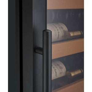 Allavino YHWR115-1BRN 115 Bottle Vite Series Single Zone Refrigerator Wine Cooler - Allavino - 115 Bottles