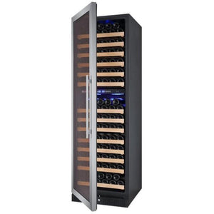 Allavino YHWR172-2SWLN 172 Bottle Flexcount Dual Zone Wine Cooler - Allavino - 172 Bottles