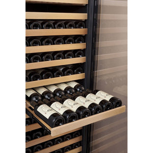 Allavino YHWR174-1SWLN 174 Bottle Flexcount Cellar Single Zone Wine Cooler - Allavino - 174 Bottles