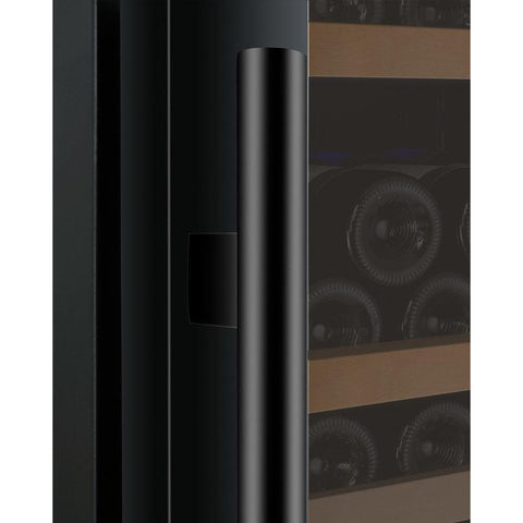 Image of Allavino VSWR177-1BWLN 177 Bottle Flexcount Series Single Zone Refrigerator Wine Cooler - Allavino - 177 Bottles