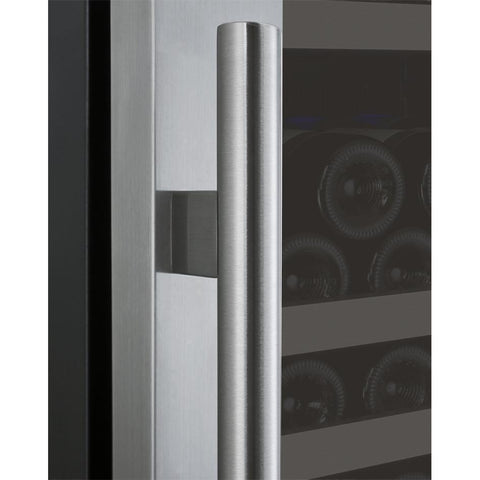 Image of Allavino VSWR177-1SSRN 177 Bottle FlexCount Series Single Zone Refrigerator Wine Cooler - Allavino - 177 Bottles