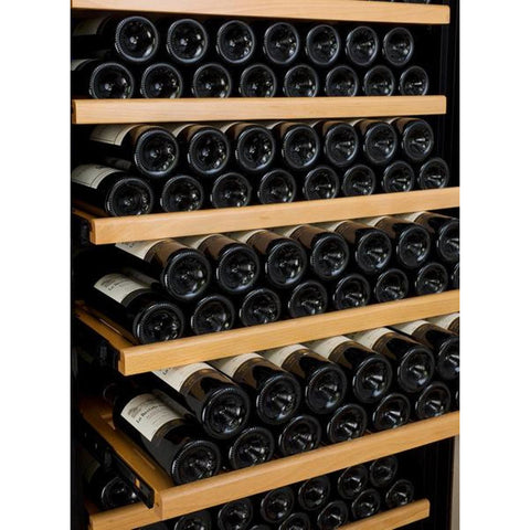 Image of Allavino YHWR305-1BRT 305 Bottle Vite Series Single Zone Refrigerator Wine Cooler - Allavino - 305 Bottles