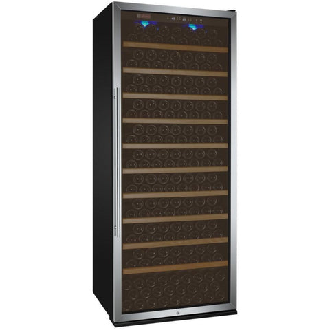 Image of Allavino YHWR305-1SRT 305 Bottle Vite Single Zone Refrigerator Wine Cooler - Allavino - 305 Bottles
