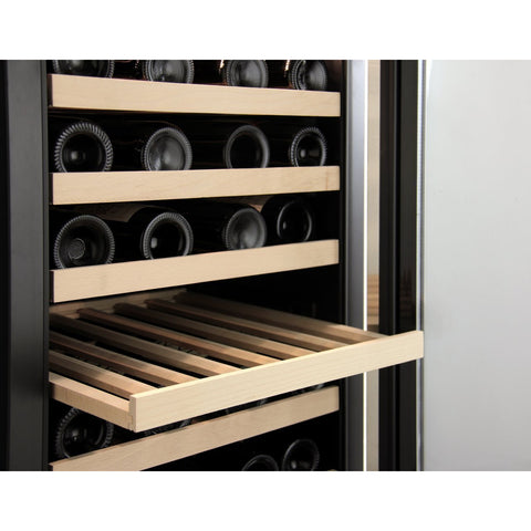 Image of Allavino VIWR43-1SSRT 43 Bottle Single Zone Refrigerator Wine Cooler - Allavino - 43 Bottles