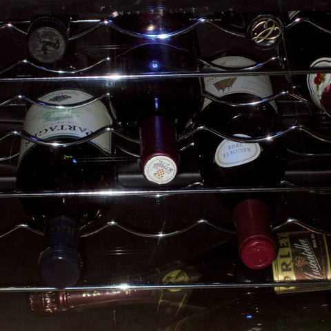 Koolatron WC29 Wine Cooler   29 Bottle Dual Zone Wine Cooler - Koolatron - 29 Bottles