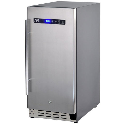 "Image of SPT BF-314U 11.5"" Wide Under Counter Beer Froster w/ 2.9cu ft Beer Storage - SPT - 2.9cu ft Beer Froster"