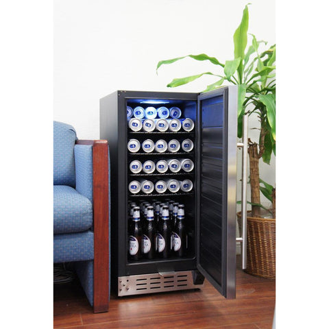 "SPT BF-314U 11.5"" Wide Under Counter Beer Froster w/ 2.9cu ft Beer Storage - SPT - 2.9cu ft Beer Froster"