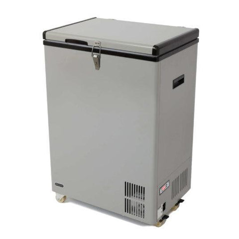 Whynter 95 Quart Portable Wheeled Freestanding Wine Cooler FM-951GW - Whynter - Wine Freezer