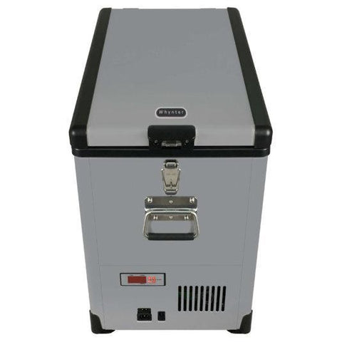 Whynter Elite 45 Quart SlimFit Portable Freestanding Wine Cooler FM-452SG - Whynter - Wine Freezer