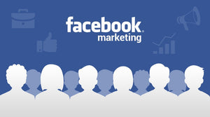 Facebook Social Media Marketing for Shopify